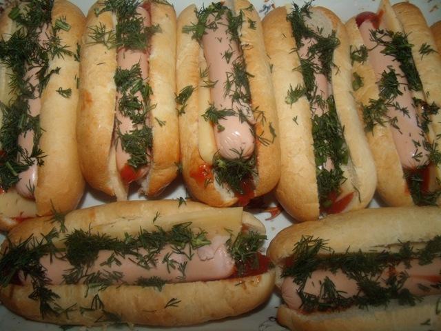 kak prigotovit hot dogi v duhovke 2