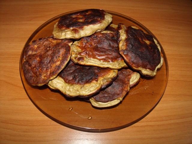 pechenochnye oladi iz govjazhej pecheni 1