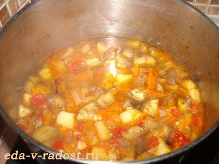 ovoshhnoj sup-pjure s baklazhanami 4